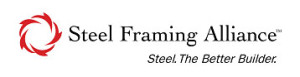 steel framing alliance logo