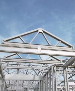 Steel Trusses and Metal Buildings