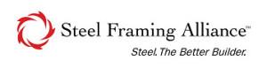 steel framing alliance logo